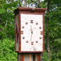 rustic clocks, rustic furniture, unique clocks